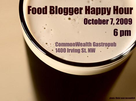 Blogger Happy Hour 2