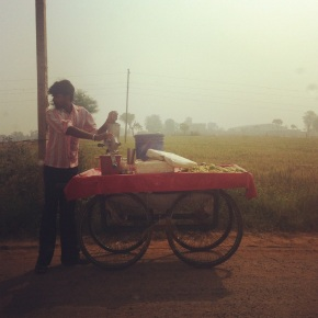 A Rural RoadTrip